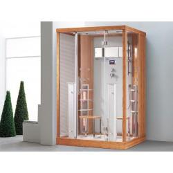 Душевая кабина 016К (145х90х215 см)