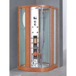 Душевая кабина 053К (100х100х215 см)