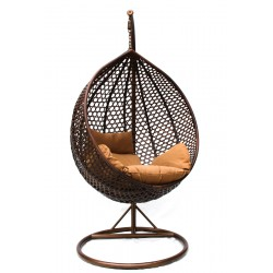 """Luciano XL"". Подвесное кресло."