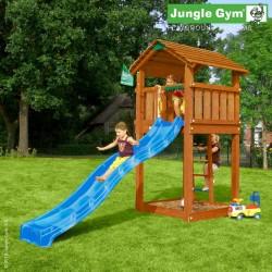 Детский игровой городок Jungle Cottage