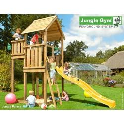 Детская игровая площадка Jungle Palace