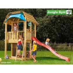 Детская игровая площадка Barn