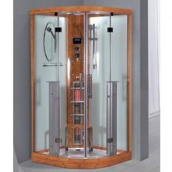 Душевая кабина 013К (100х100х215 см)